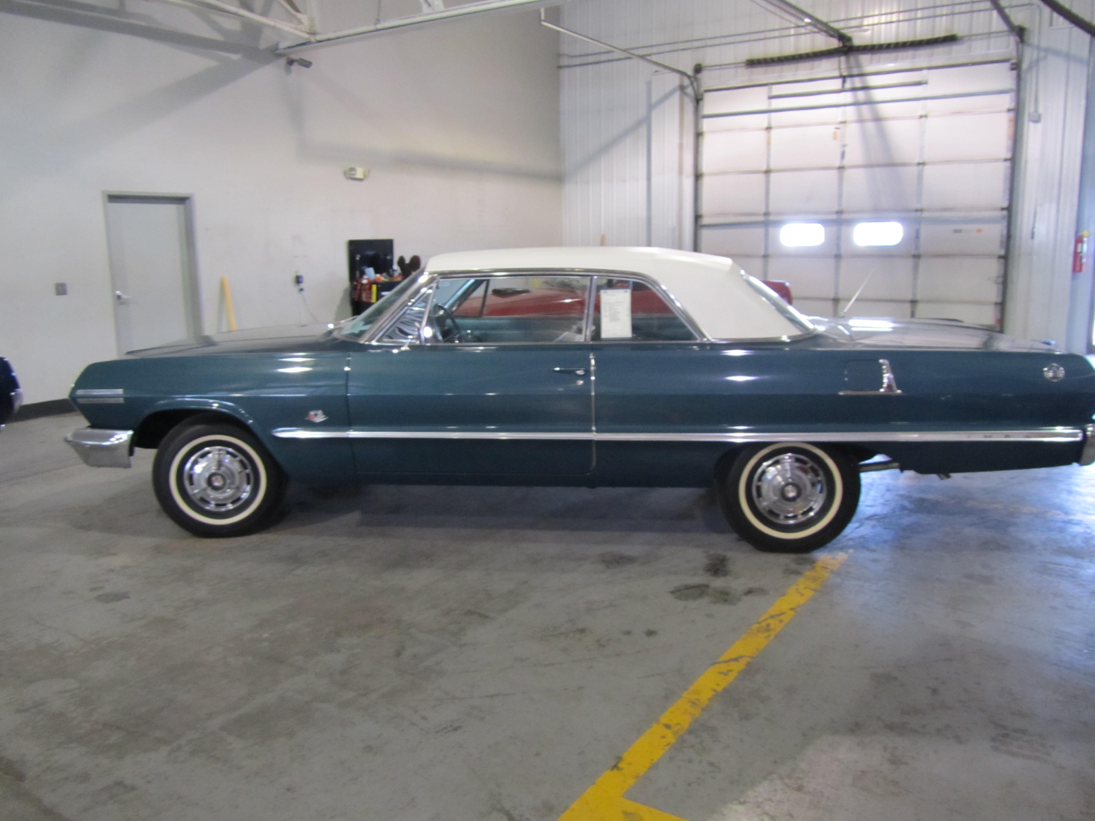 Chevy Impala 1963