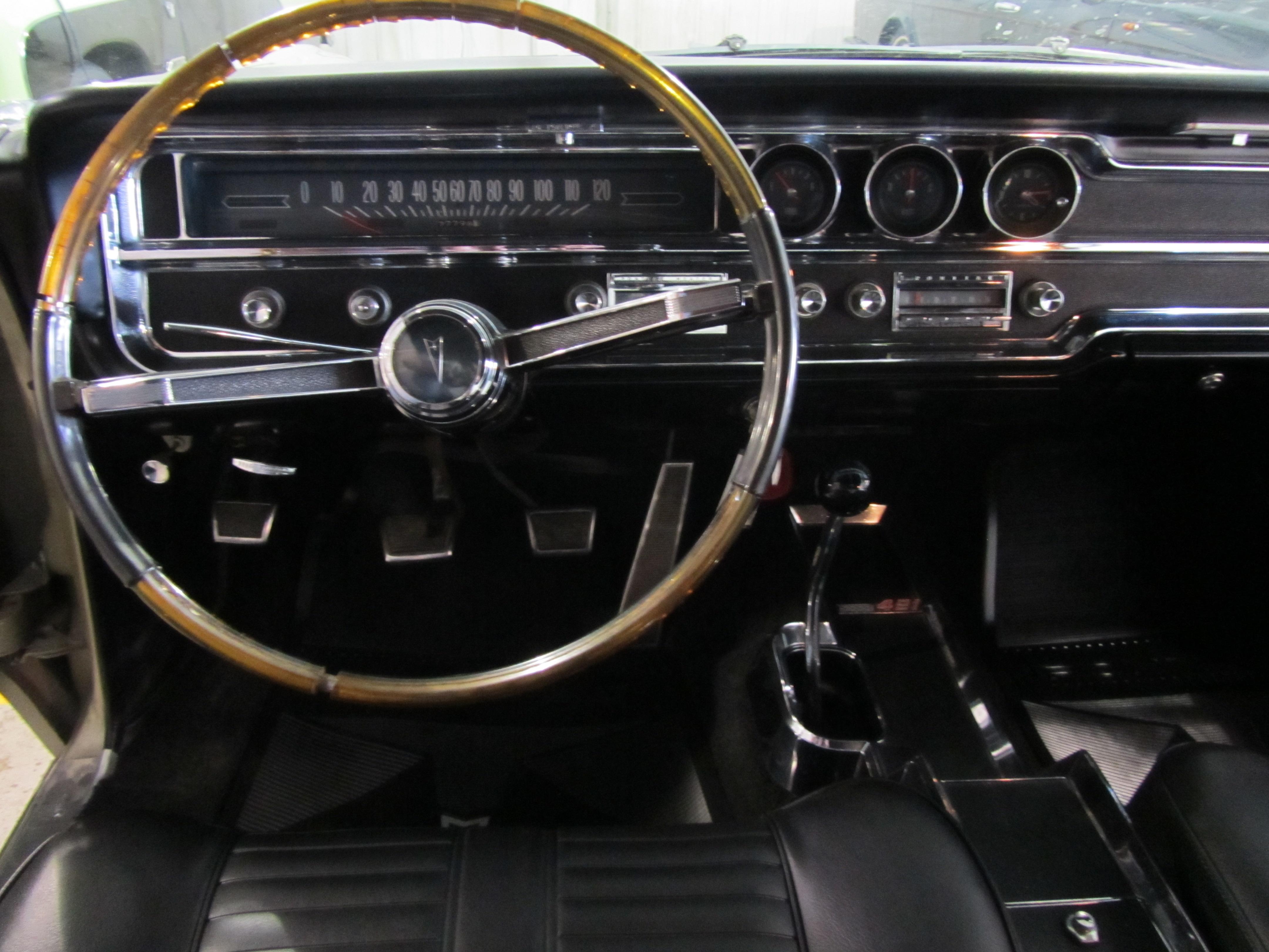 1965 Pontiac Catalina 2+2 | D&B Motors - Great Bend, KS