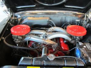 "1960 Phoenix ""cloud"" motor"