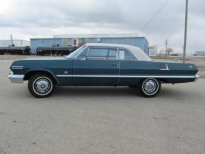 1964 Black Impala 004