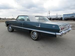 1964 Black Impala 005