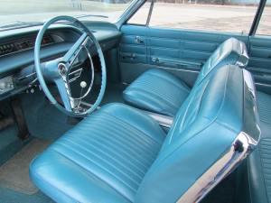 1964 Black Impala 007