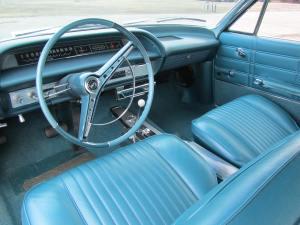 1964 Black Impala 008