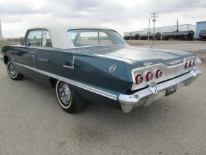 1964 Black Impala 010