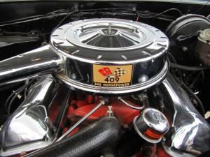 1964 Black Impala 011
