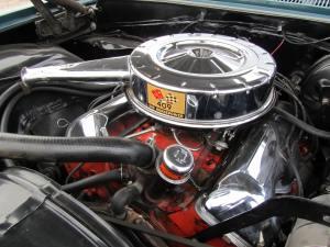 1964 Black Impala 012