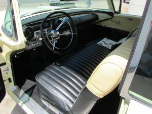 1957 Mercury Turnpike Cruiser 010