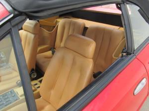 1986 Ferrari Mondial Convertible 010