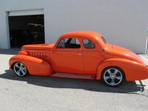 1937 Cadillac Lasalle Custom 001
