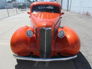 1937 Cadillac Lasalle Custom 003