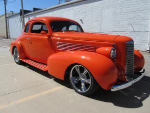 1937 Cadillac Lasalle Custom 004