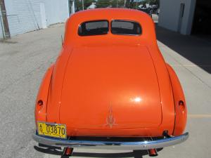1937 Cadillac Lasalle Custom 006