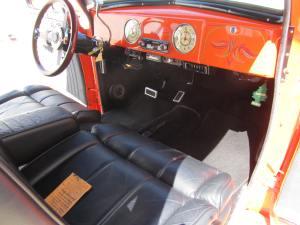 1937 Cadillac Lasalle Custom 011