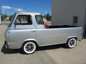 1961 Ford Econoline Pickup 001