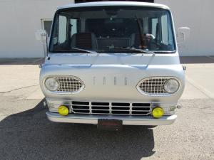 1961 Ford Econoline Pickup 002