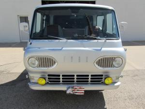 1961 Ford Econoline Pickup 003