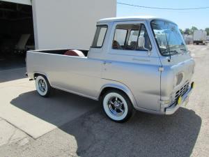 1961 Ford Econoline Pickup 004