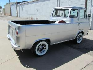 1961 Ford Econoline Pickup 005