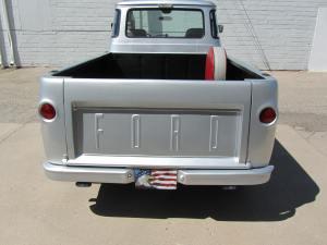 1961 Ford Econoline Pickup 006