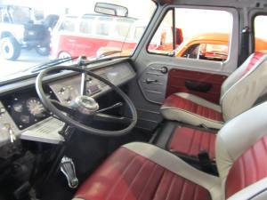 1961 Ford Econoline Pickup 008
