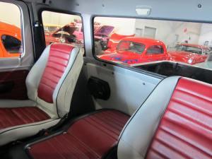 1961 Ford Econoline Pickup 009