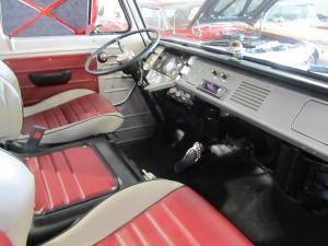 1961 Ford Econoline Pickup 011