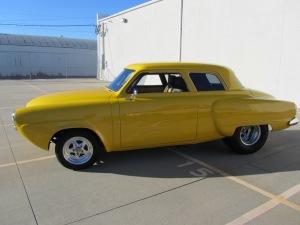 1950 Studebaker 001