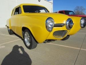 1950 Studebaker 004