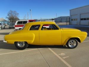 1950 Studebaker 005
