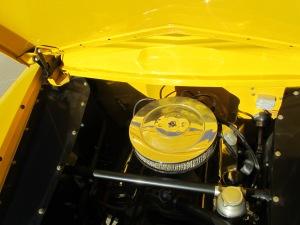1950 Studebaker 013