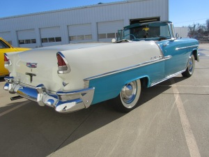 1955 Chevy Convertible 003