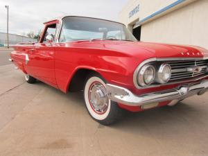 1960 Chevrolet Elcamino 004