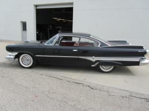 1960 Dodge Dart 383 4 speed 001