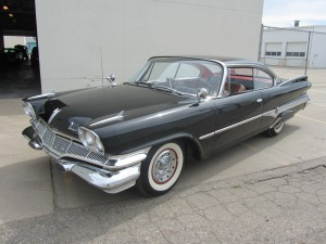 1960 Dodge Dart 383 4 speed 002