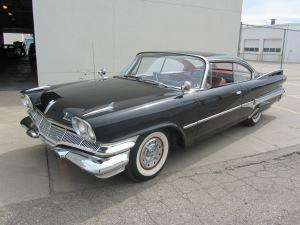 1960 Dodge Dart 383 4 speed 002