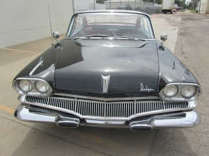 1960 Dodge Dart 383 4 speed 003