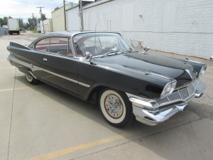 1960 Dodge Dart 383 4 speed 004