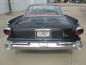 1960 Dodge Dart 383 4 speed 007