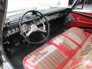 1960 Dodge Dart 383 4 speed 008