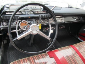 1960 Dodge Dart 383 4 speed 009