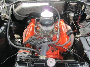 1960 Dodge Dart 383 4 speed 011