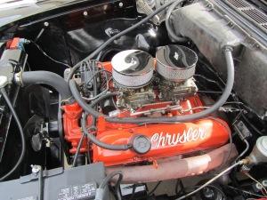 1960 Dodge Dart 383 4 speed 012