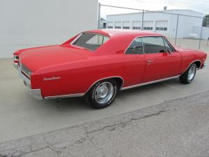 1966 Chevrolet Chevelle 2DR Hardtop 008