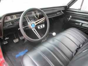 1966 Chevrolet Chevelle 2DR Hardtop 011