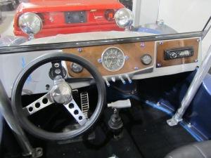 1970 Dune Buggy 004