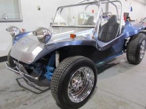 1970 Dune Buggy 006