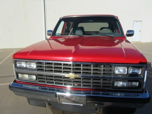 1990 Chevy Blazer 003