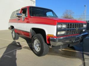 1990 Chevy Blazer 004