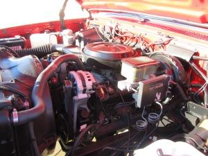 1990 Chevy Blazer 008