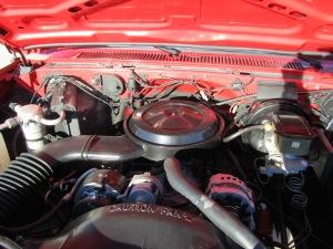 1990 Chevy Blazer 009